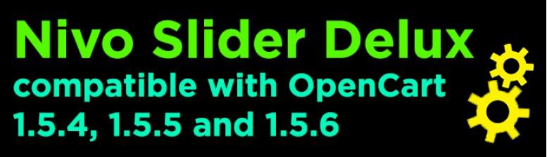Nivo Slider Delux