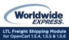 Worldwide Express LTL Freight